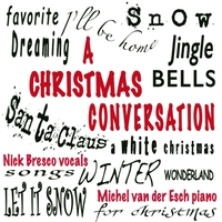 christmas album a christmas conversation a wonderful gift for your loved ones